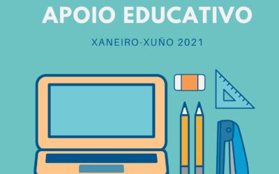 NOVO SERVIZO DE APOIO E ACOMPAÑAMENTO EDUCATIVO