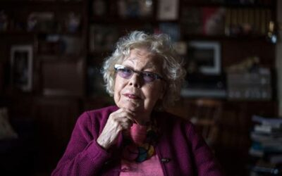 """""""Mulleres galegas nas letras"""": MARÍA XOSÉ QUEIZÁN"""