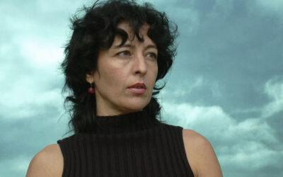 """""""Mulleres Galegas nas Letras"""": Xela Arias"""