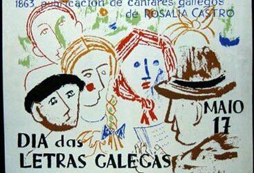 """""""Mulleres Galegas nas Letras"""": Mulleres Homenaxeadas"""